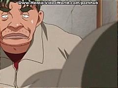 Anime Pagtatali Cartoons Pangingibabaw Kartoon