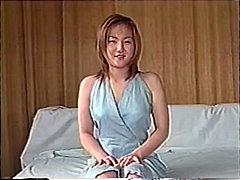 Amateur Asiàtiques Entrevista Casolà Japoneses
