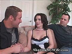 Mulheres Sexy Chifrudo Ejaculações Mamãs Swinger