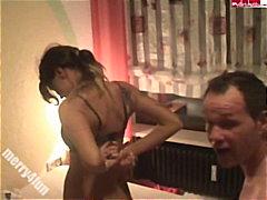 Mėgėjai Analinis Oralinis Seksas Spermos Šaudymas Europinis