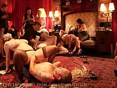 Dominare Sexuala Sclavie Dominatie Sex Bizar Orgii