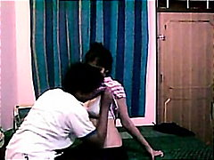 Magshota Gawang Bahay Bumbay Mag Aaral Bata