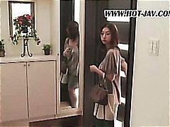 Asyano Tsupa Malupit Hapon
