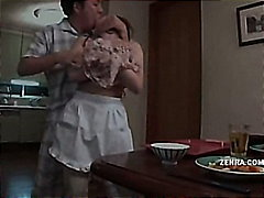 Домогосподарки Японки