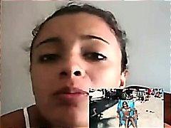Аматьори Бразилки Домашно видео Тийнейджъри