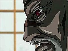 Animácie Hentai