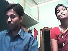 חובבניות זוג הודיות