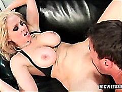 Julia ann - pornstar wet anal milf
