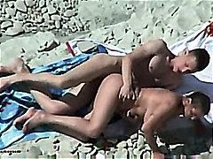 Amatoriale Spiaggia