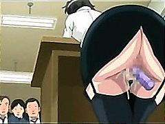 Animação Asiático Cartoon Hentai Japonês