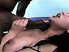 Nikita denise loves mandingo's monster cock