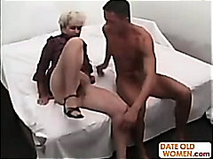 Баба Напалено Тинејџери Зрели за секс