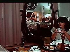 Свирки Класика Двойка Лесбийки Бельо