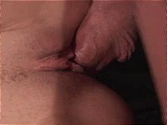 褐发女郎 情侣 剃过毛的 吞精 长筒袜系列