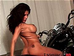 Порно Ѕвезда Латино Големи Цицки