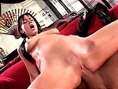 Holly wellin loves the taste of cum