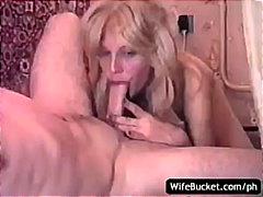 Russian milf homemade fuck 2