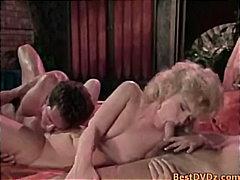 Блондинки Свирки Класика Празнене Жена-Мъж-Мъж