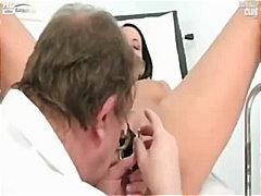 רופא פטיש מתיחת חור אחורי מציאותי מכשיר לפתיחת הכוס