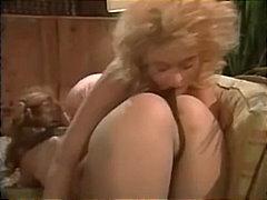 Dievčatá Blondínky Klasické Videá Lesbičky Pornohviezdy