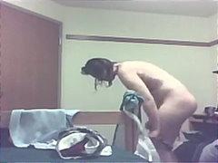 Baguhan Nakatago Gawang Bahay Espiya Webcam