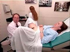 רופא פטיש גיניקולוג שעירות מכשיר לפתיחת הכוס