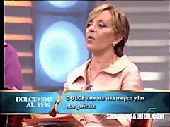 جیگر پستون گنده افراد مشهور آمریکای لاتین کون گنده