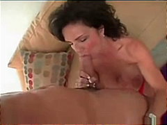 Grandma deauxma squirts viciously