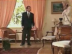 Retro euro porn