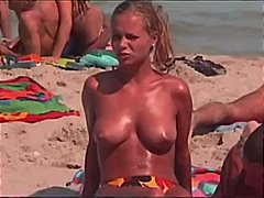 חוף אוסף מצלמה נסתרת בחוץ ציבורי