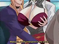 Sexy japanese cartoon