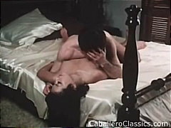 Classic skin-flick: asian gets a hard plowing