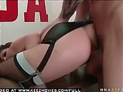 Rachel roxxx - special agent roxxx enjoys anal experience