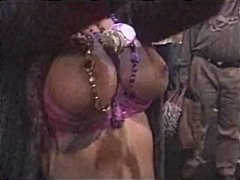 Mature amateur boobs