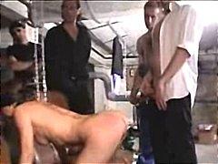 Садо-Мазо Масов Секс
