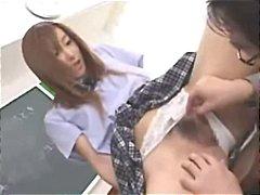 გოგო იაპონელი სკოლა