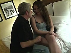 בחורה גבר צעירות צעירות מבוגרות