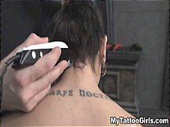 Мазохизам Хардкор Тетоважа Врзани