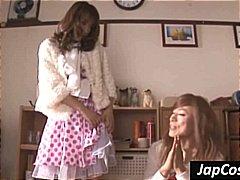 אסיאתיות ביסקסואל פטיש יפניות ביגוד תחתון