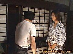 חובבניות יפניות אמא אורגיות צעירות