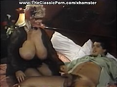Vintage Pornostaar Seemnepurse
