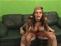 Hardcore Estrella Del Porno Corrida