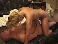 Германски Зрели за секс Милф