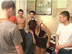 Масов Секс Стари Млади Възрастни