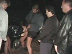 Bukkake Gwałt Zbiorowy Niemcy