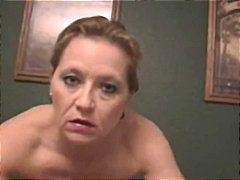 Amateur Cougar Dreckig Fetish Hardcore