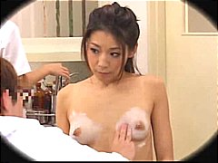 Spycam at gynecologist
