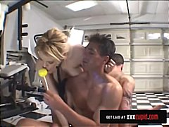 Pwet Blonde Apatan Interracial Oral sex