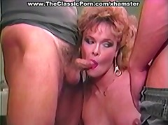 Staroświecki Gwiazda porno Wytrysk