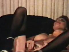 Masturbeerimine Vintage